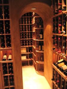 Wine Cellar in 85020
