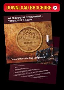 Hobaica Wine Masters Brochure